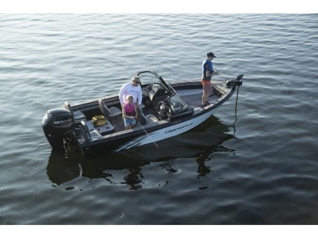 2019 Starcraft boat for sale, model of the boat is Titan & Image # 8 of 10