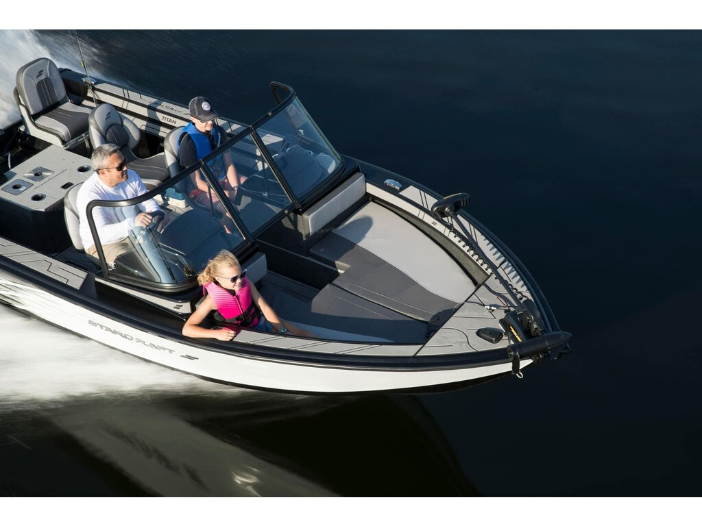 2019 Starcraft boat for sale, model of the boat is Titan & Image # 9 of 10