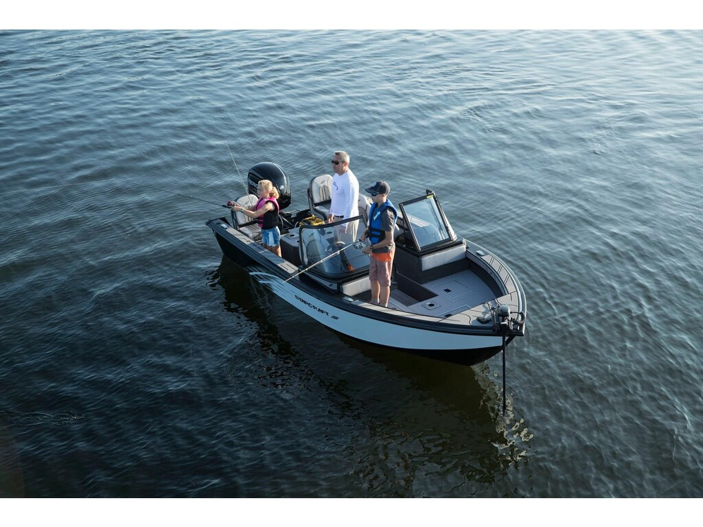 2019 Starcraft boat for sale, model of the boat is Titan & Image # 10 of 10