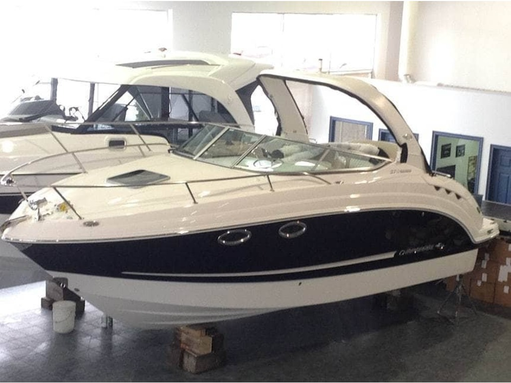 2019 Chaparral boat for sale, model of the boat is 270 Signature & Image # 24 of 24