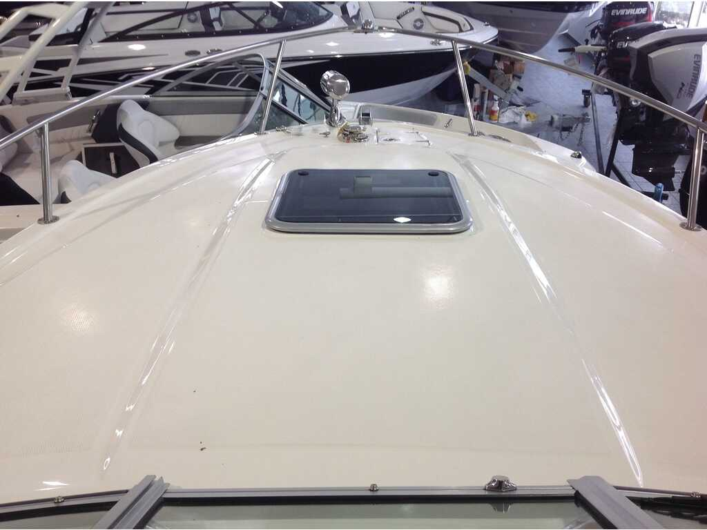 2019 Chaparral boat for sale, model of the boat is 270 Signature & Image # 2 of 24