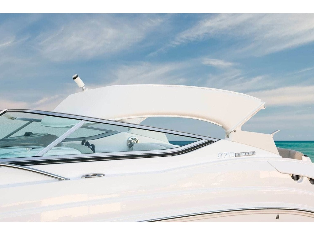 2019 Chaparral boat for sale, model of the boat is 270 Signature & Image # 12 of 24