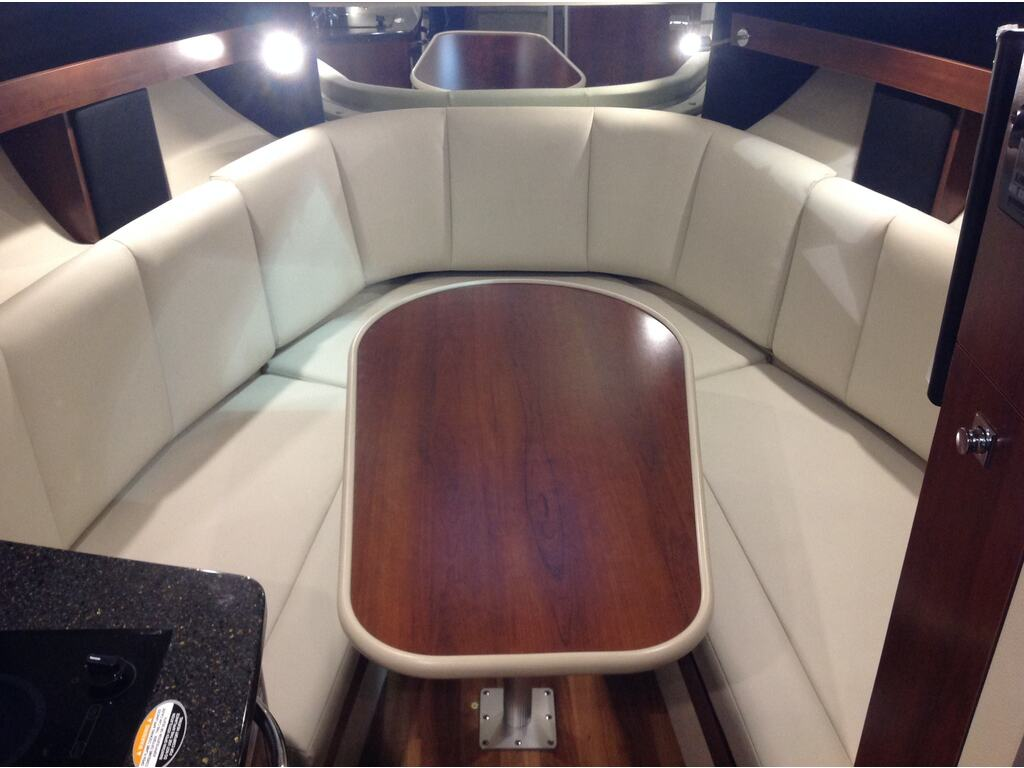 2019 Chaparral boat for sale, model of the boat is 270 Signature & Image # 6 of 24
