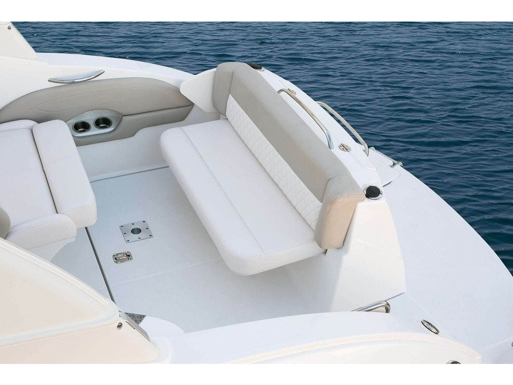 2019 Chaparral boat for sale, model of the boat is 270 Signature & Image # 19 of 24