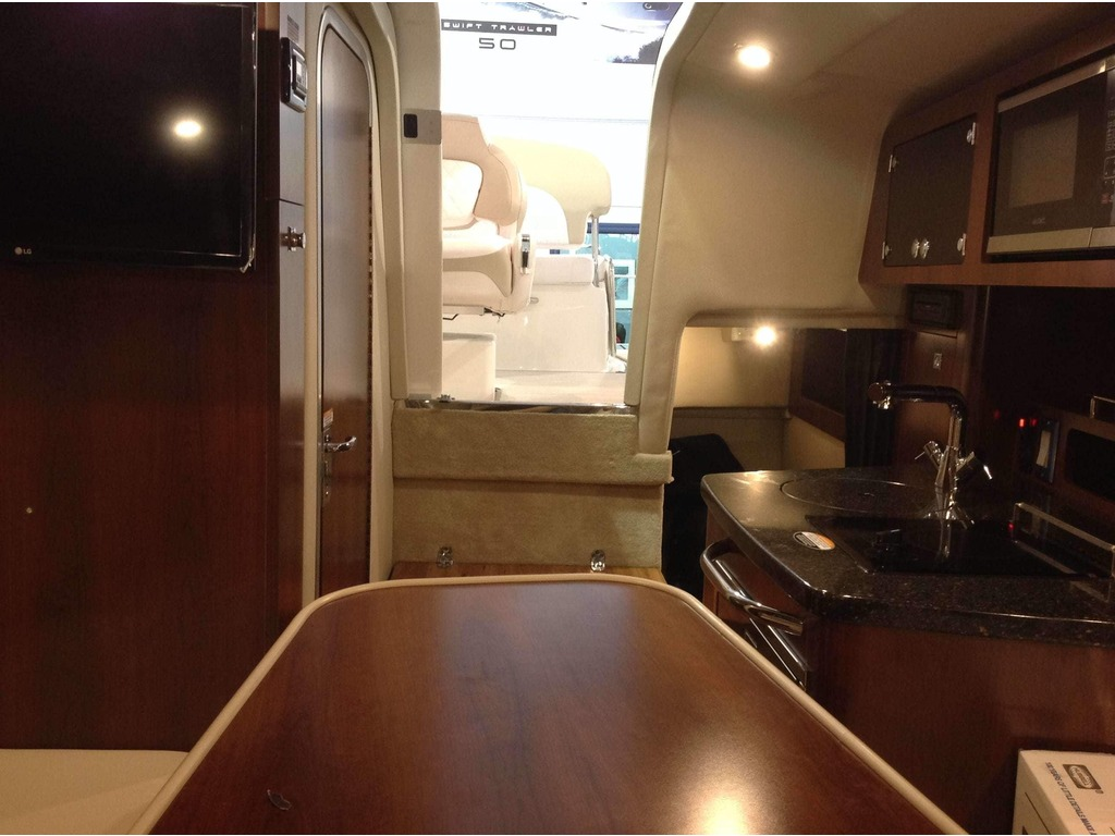 2019 Chaparral boat for sale, model of the boat is 270 Signature & Image # 8 of 24