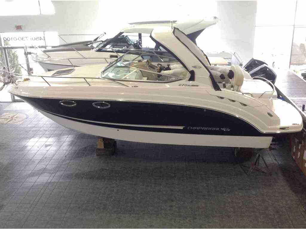 2019 Chaparral boat for sale, model of the boat is 270 Signature & Image # 26 of 26