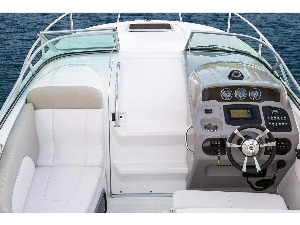 2019 Chaparral boat for sale, model of the boat is 270 Signature & Image # 15 of 24