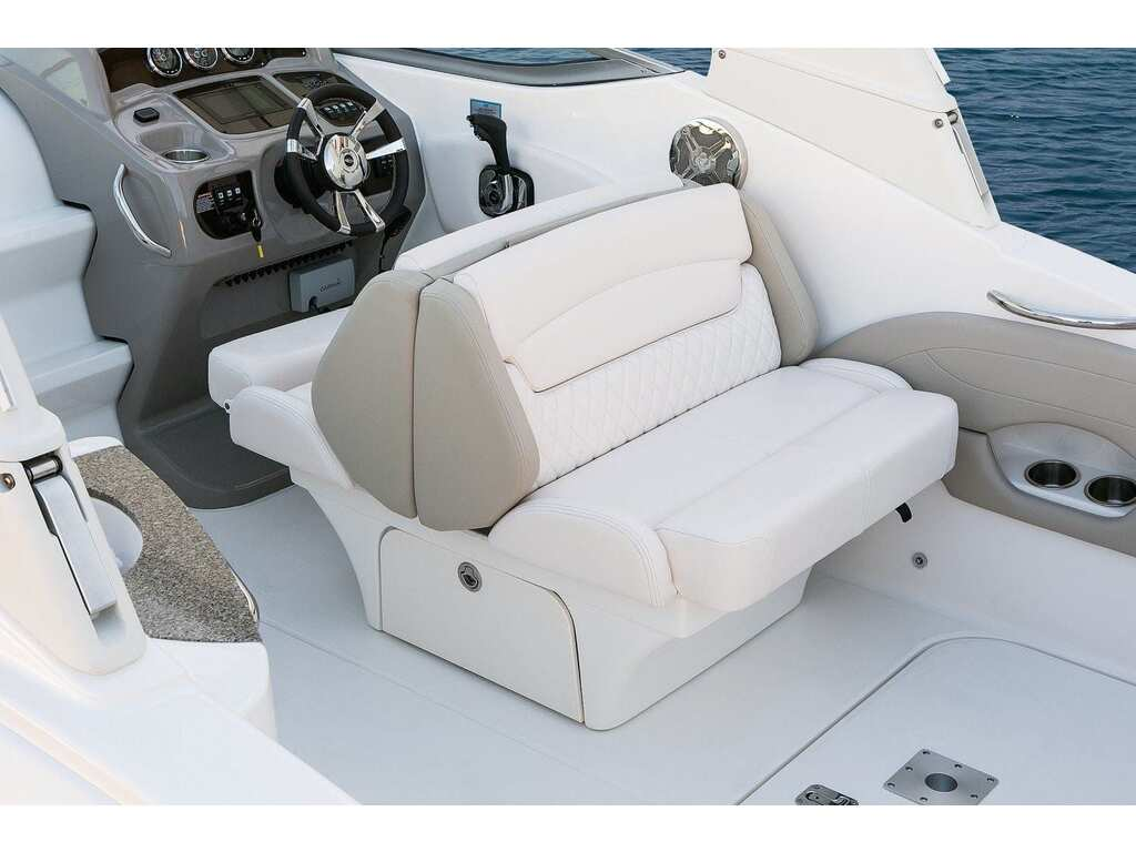 2019 Chaparral boat for sale, model of the boat is 270 Signature & Image # 16 of 24