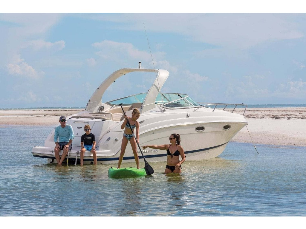 2019 Chaparral boat for sale, model of the boat is 270 Signature & Image # 13 of 24