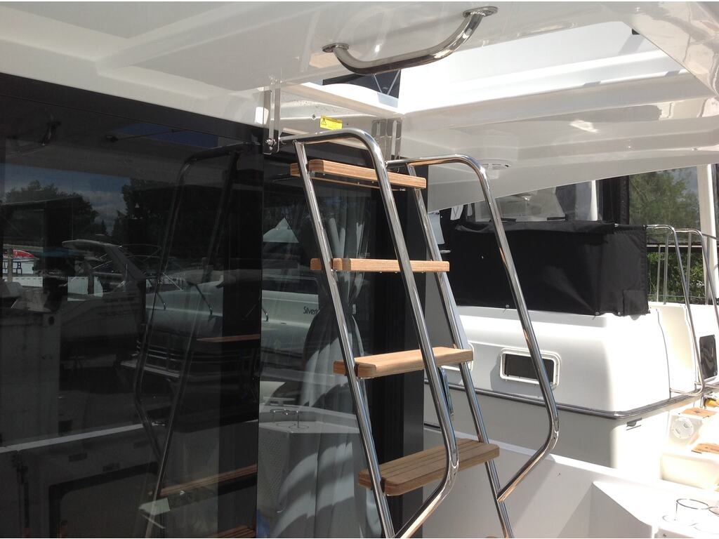 2019 Beneteau boat for sale, model of the boat is Swift Trawler 30 & Image # 10 of 32