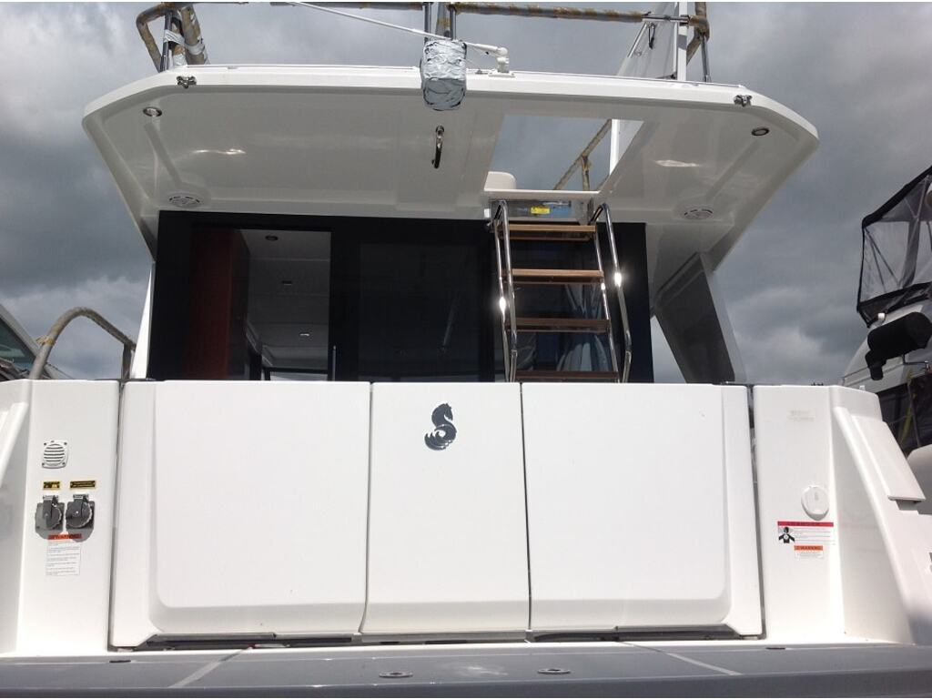 2019 Beneteau boat for sale, model of the boat is Swift Trawler 30 & Image # 7 of 28