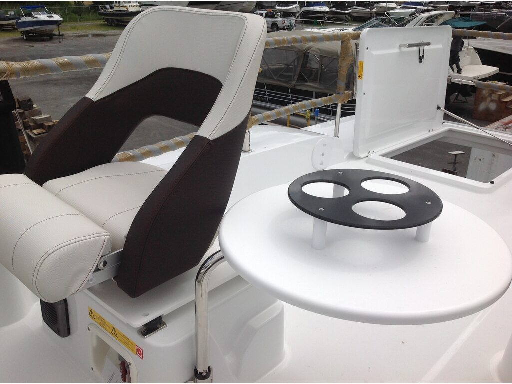 2019 Beneteau boat for sale, model of the boat is Swift Trawler 30 & Image # 13 of 32
