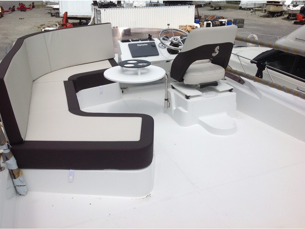 2019 Beneteau boat for sale, model of the boat is Swift Trawler 30 & Image # 12 of 32