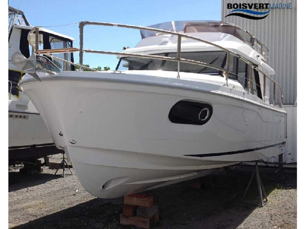2019 Beneteau boat for sale, model of the boat is Swift Trawler 30 & Image # 4 of 28