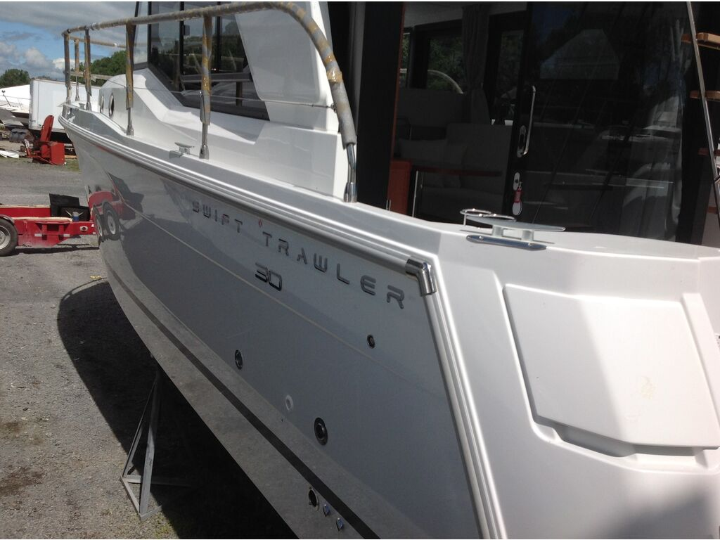 2019 Beneteau boat for sale, model of the boat is Swift Trawler 30 & Image # 6 of 28