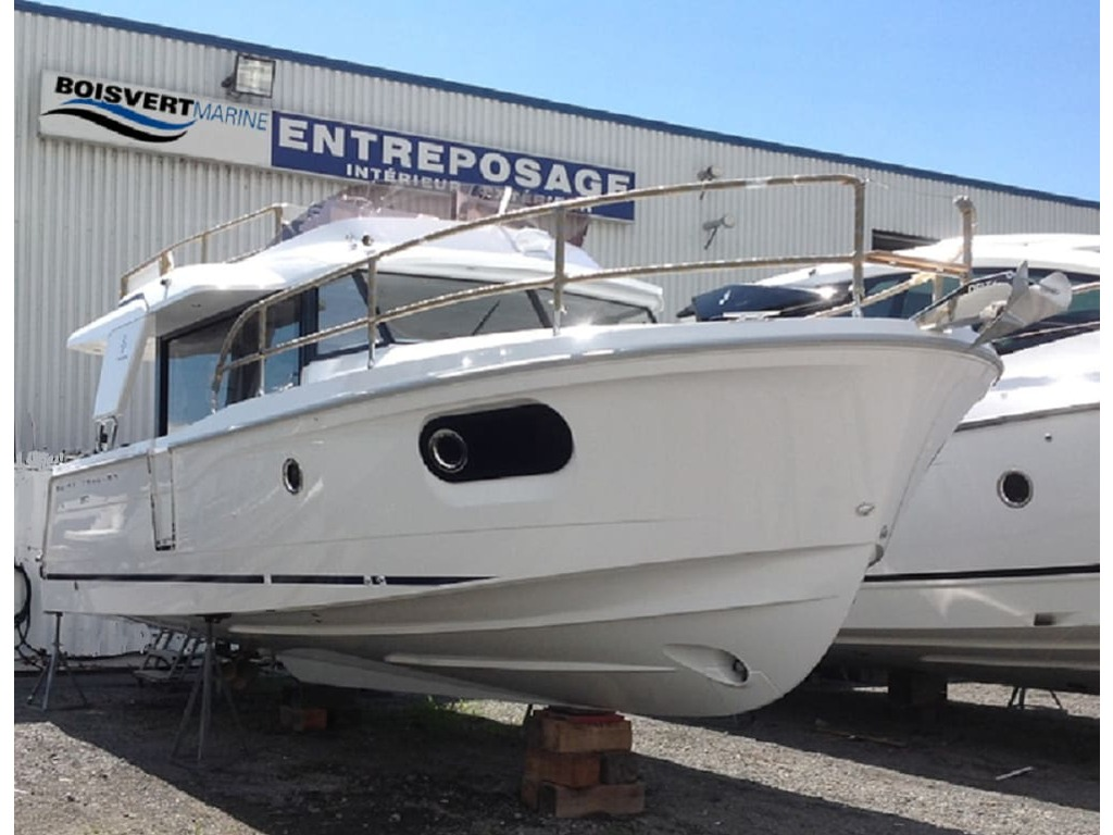 2019 Beneteau boat for sale, model of the boat is Swift Trawler 30 & Image # 29 of 32
