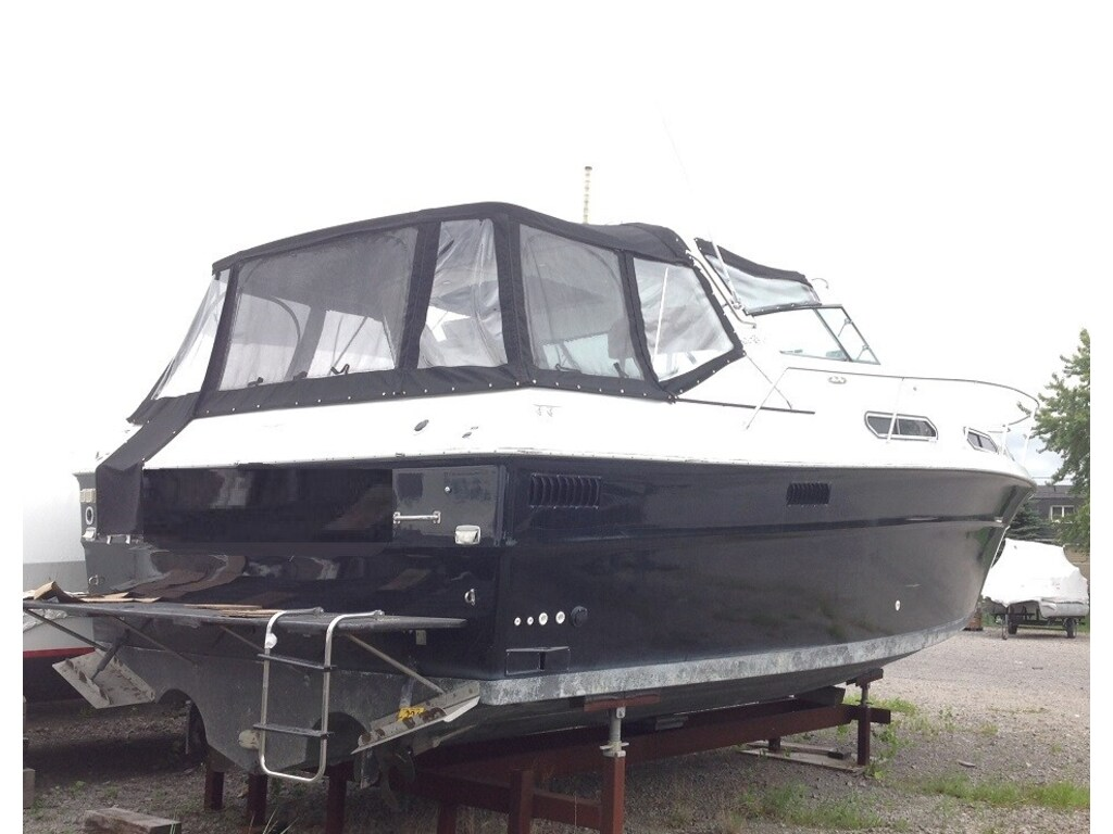 1980 Sea Ray boat for sale, model of the boat is 360 Express & Image # 2 of 12