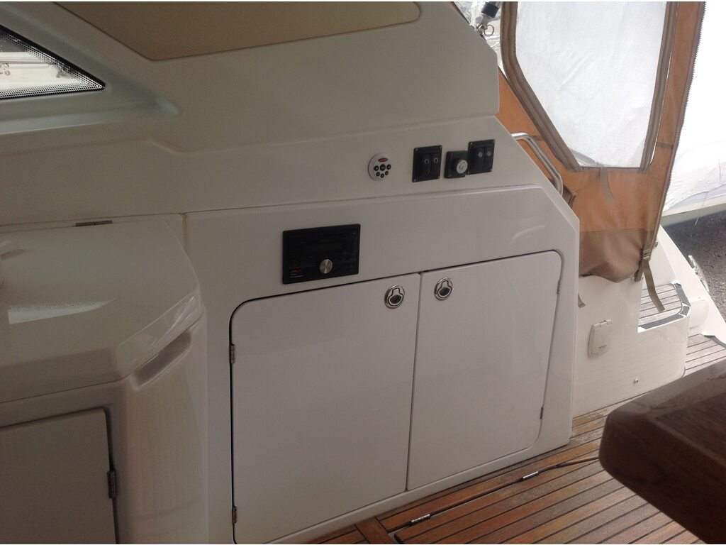 2013 Beneteau boat for sale, model of the boat is Gran Turismo 44 & Image # 11 of 25