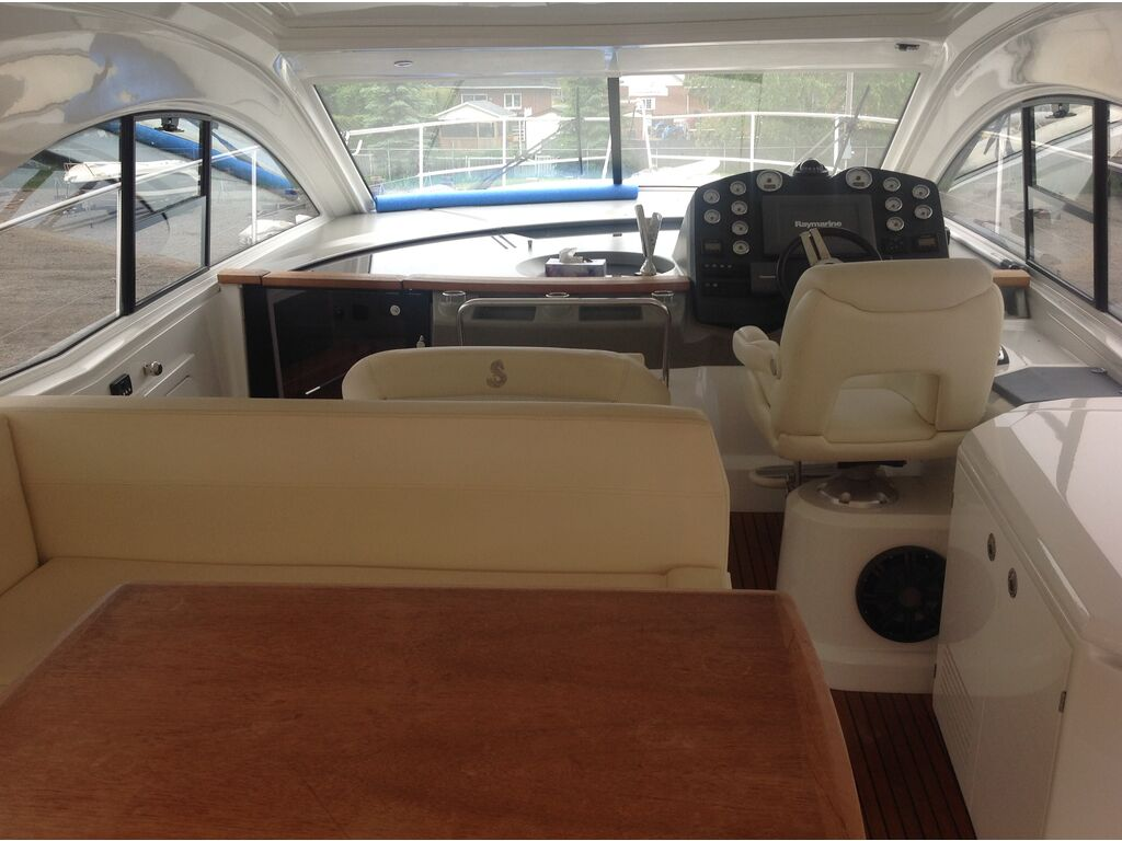 2013 Beneteau boat for sale, model of the boat is Gran Turismo 44 & Image # 6 of 24
