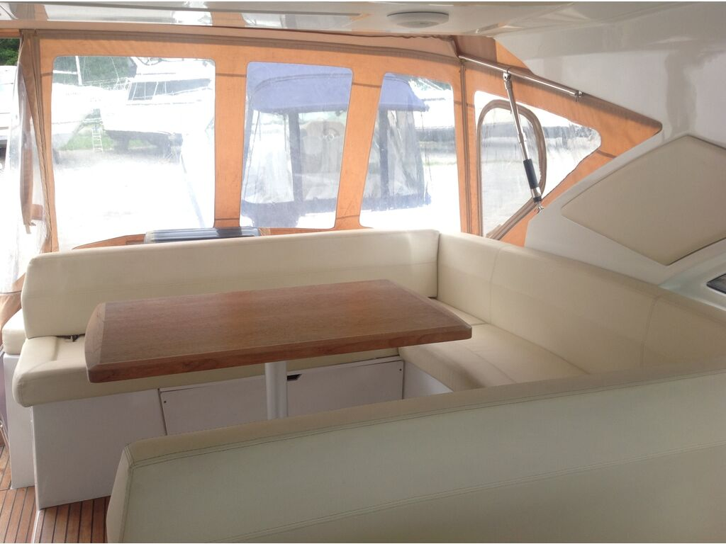 2013 Beneteau boat for sale, model of the boat is Gran Turismo 44 & Image # 12 of 24