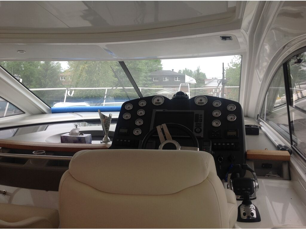 2013 Beneteau boat for sale, model of the boat is Gran Turismo 44 & Image # 7 of 24