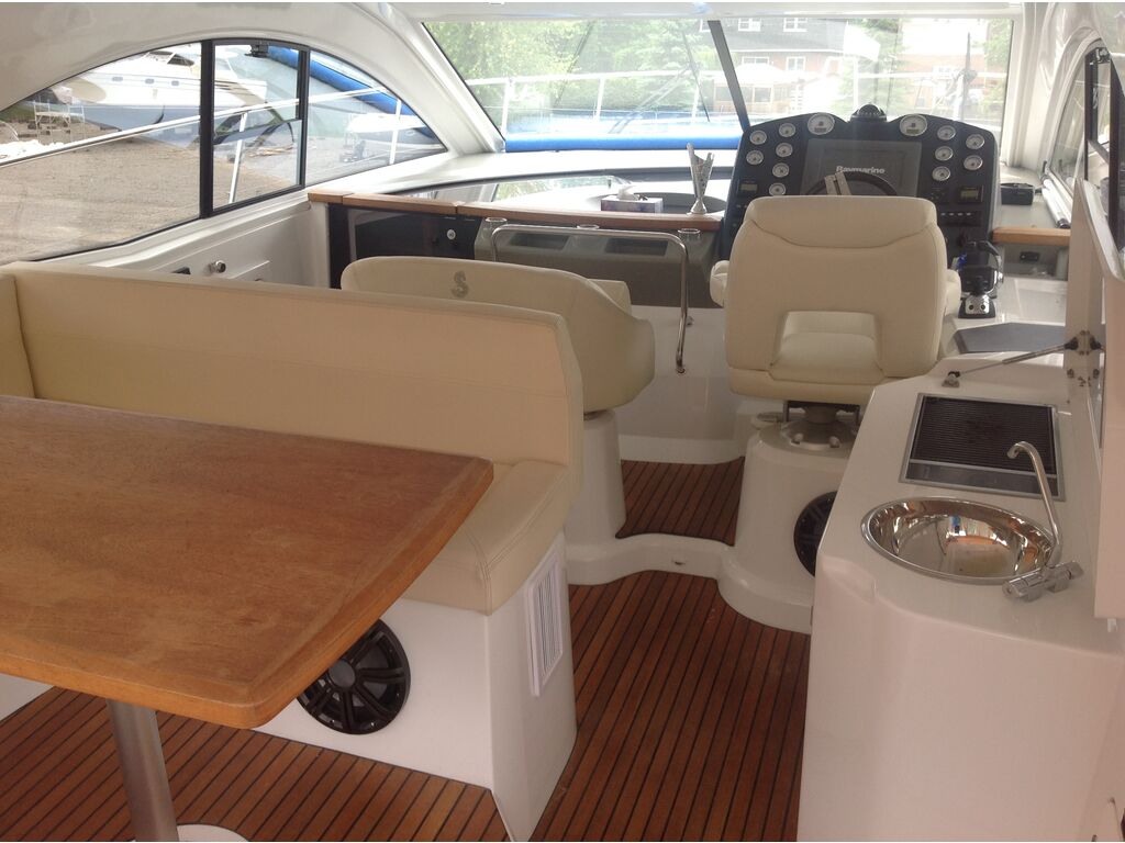 2013 Beneteau boat for sale, model of the boat is Gran Turismo 44 & Image # 7 of 25