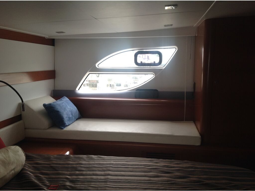 2013 Beneteau boat for sale, model of the boat is Gran Turismo 44 & Image # 19 of 24