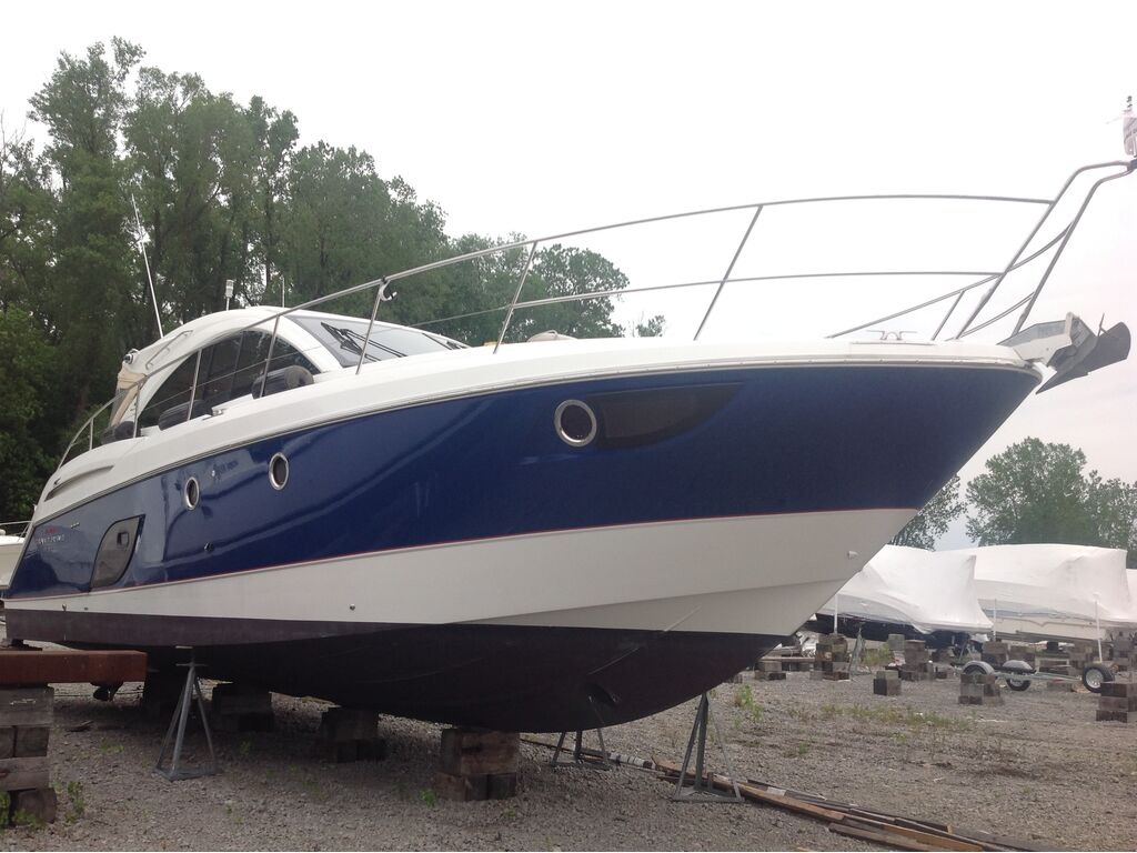 2013 Beneteau boat for sale, model of the boat is Gran Turismo 44 & Image # 2 of 25