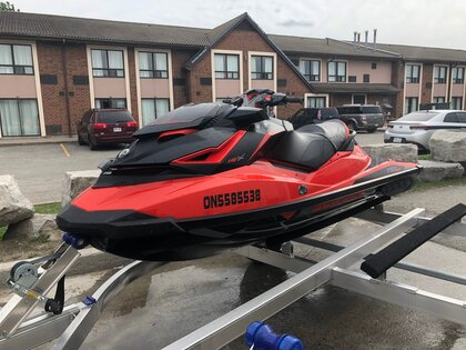 For Sale: 2017 Sea Doo Pwc Rxp X 300 ft<br/>St. Onge Recreation