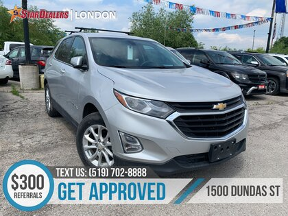 Inventory | Pre-Owned Vehicles | 5 Star Dealers | London, ON