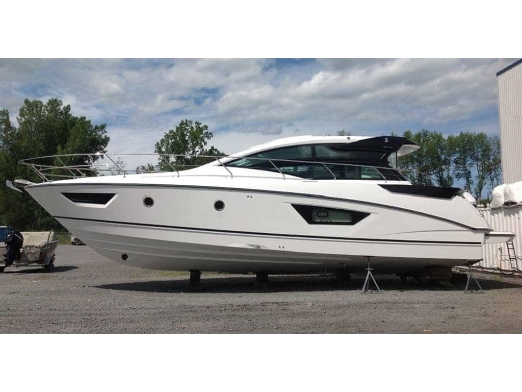 2019 Beneteau boat for sale, model of the boat is Gran Turismo 46 & Image # 3 of 31