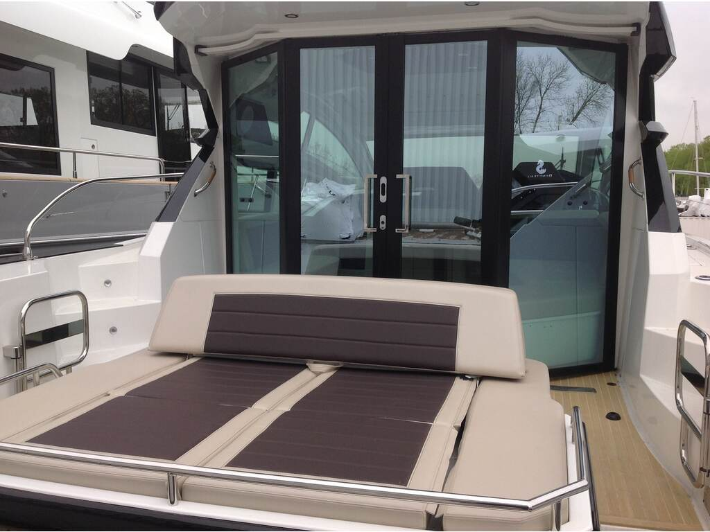 2019 Beneteau boat for sale, model of the boat is Gran Turismo 46 & Image # 5 of 31