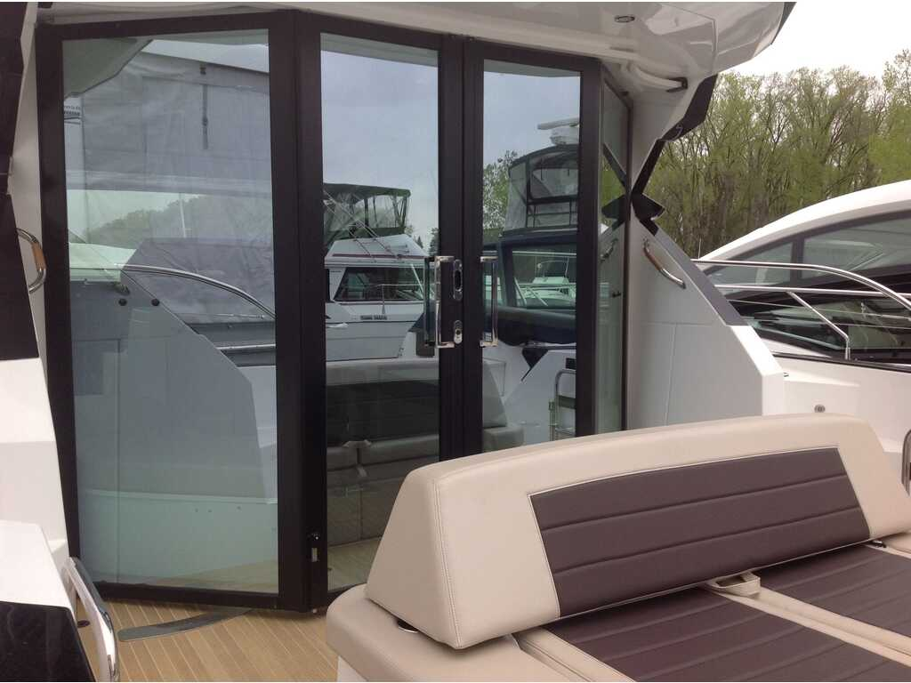 2019 Beneteau boat for sale, model of the boat is Gran Turismo 46 & Image # 6 of 31