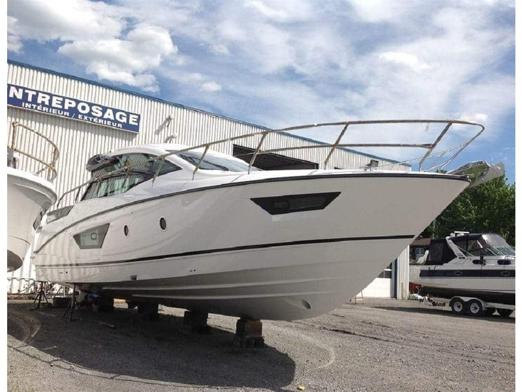 2019 Beneteau boat for sale, model of the boat is Gran Turismo 46 & Image # 2 of 31