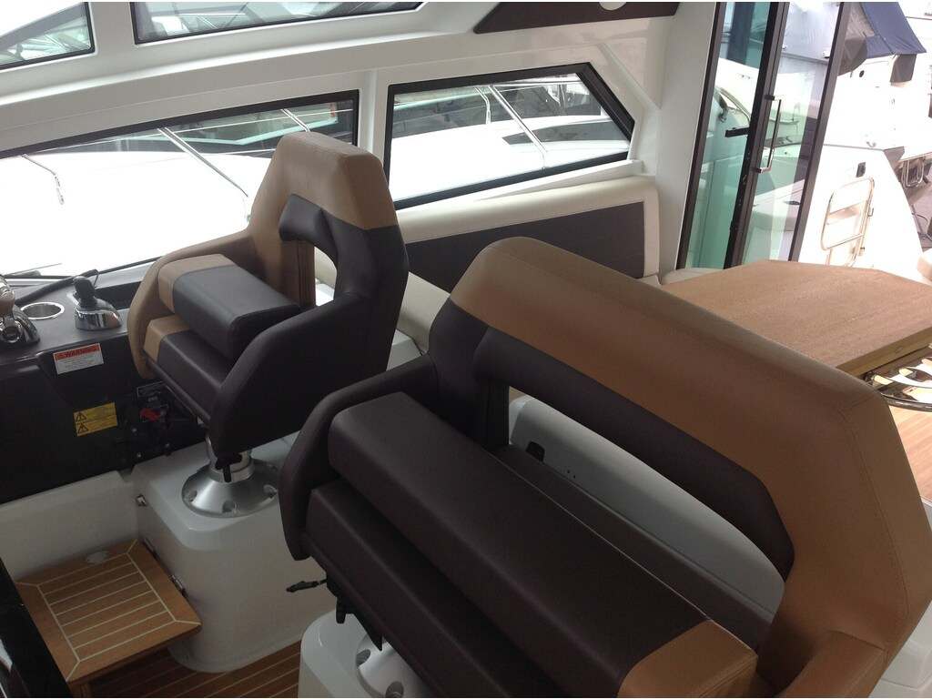 2019 Beneteau boat for sale, model of the boat is Gran Turismo 46 & Image # 13 of 31