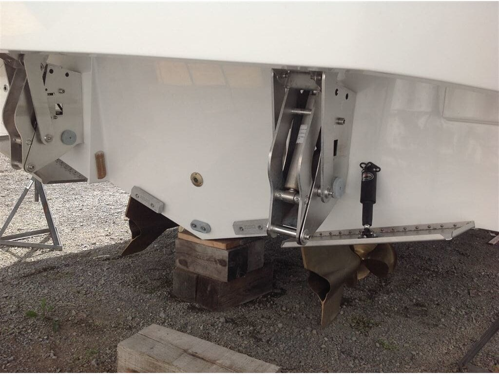 2019 Beneteau boat for sale, model of the boat is Gran Turismo 46 & Image # 30 of 31