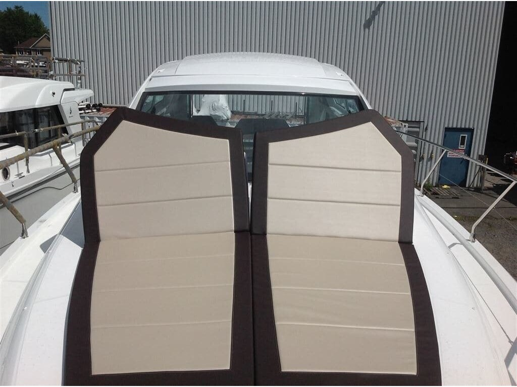 2019 Beneteau boat for sale, model of the boat is Gran Turismo 46 & Image # 27 of 31