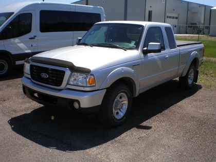 Used Ford Ranger for sale | autoTRADER ca