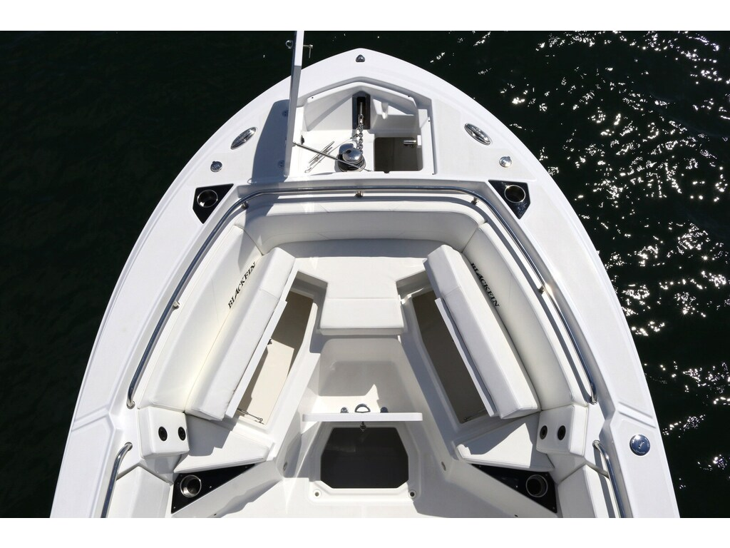 2020 Blackfin boat for sale, model of the boat is 242cc & Image # 26 of 30
