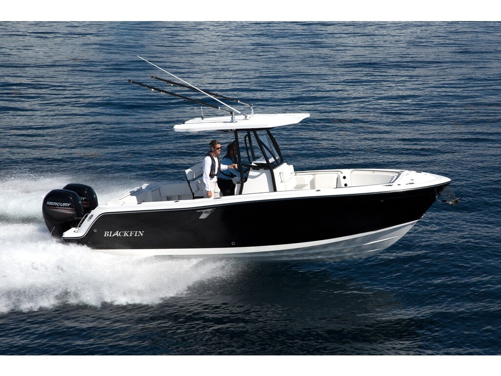 2020 Blackfin boat for sale, model of the boat is 242cc & Image # 2 of 30