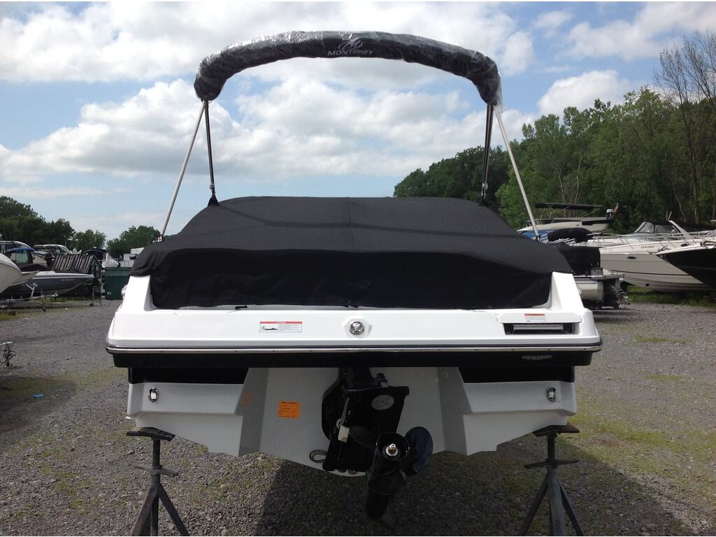 2020 Monterey boat for sale, model of the boat is M20 & Image # 3 of 16