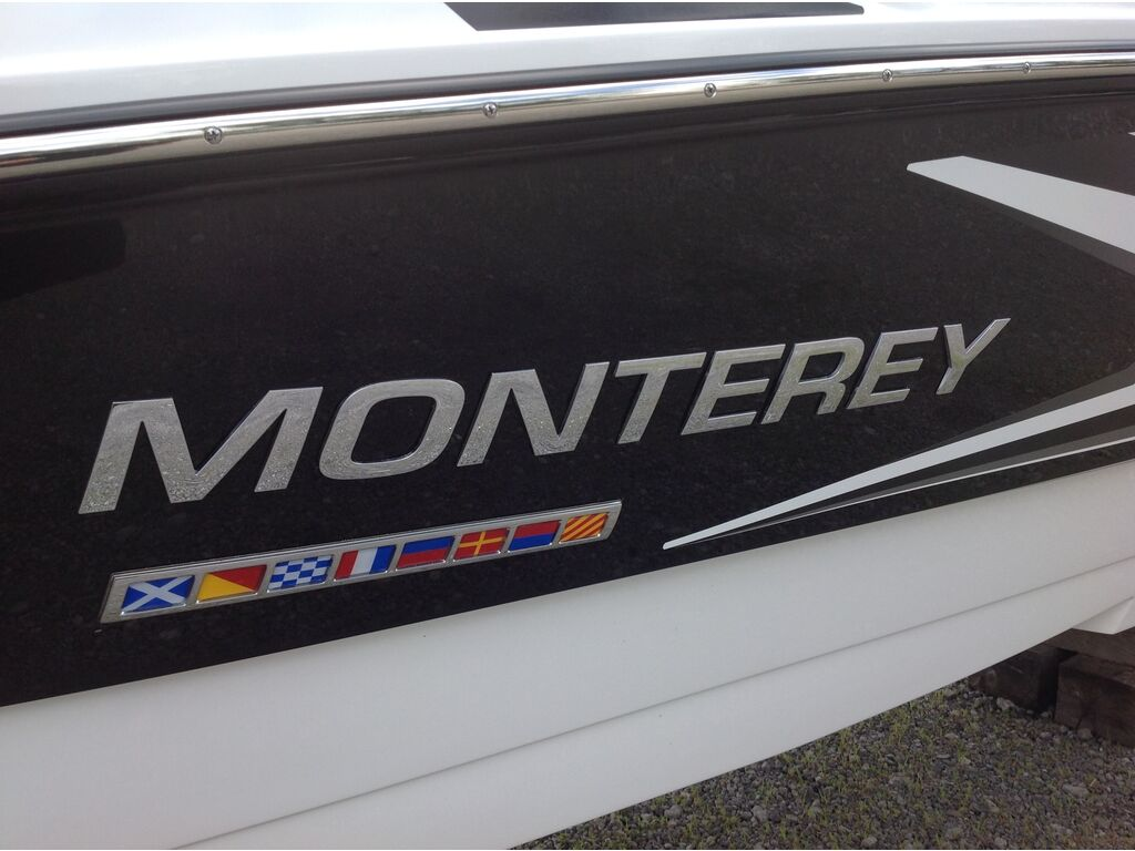 2020 Monterey boat for sale, model of the boat is M20 & Image # 2 of 16