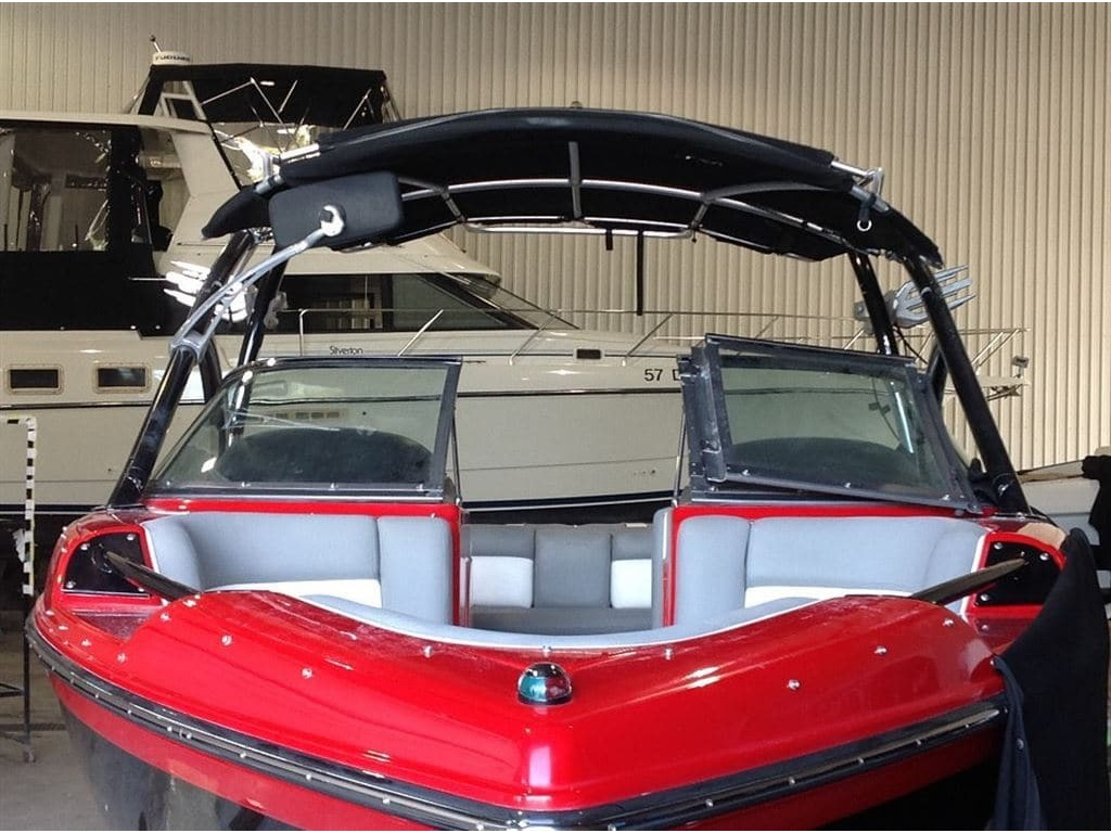 2009 Supra boat for sale, model of the boat is Launch 21v & Image # 2 of 13