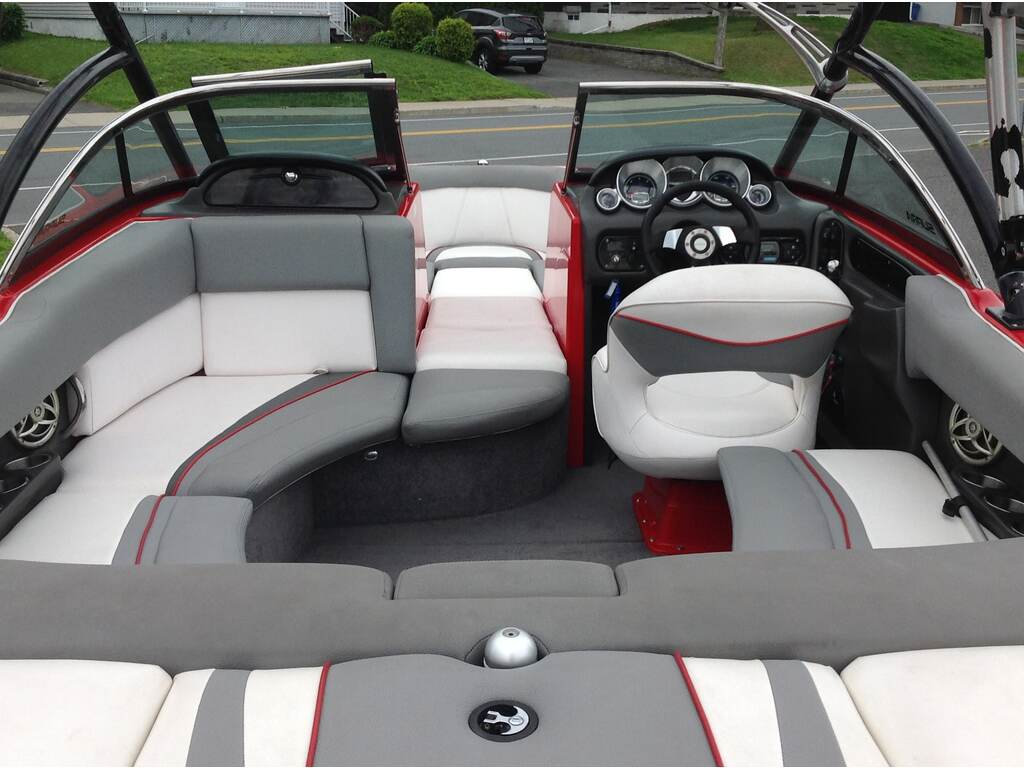 2009 Supra boat for sale, model of the boat is Launch 21v & Image # 3 of 13