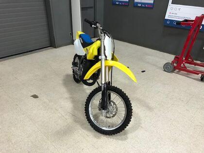 2019 Suzuki RM85 –