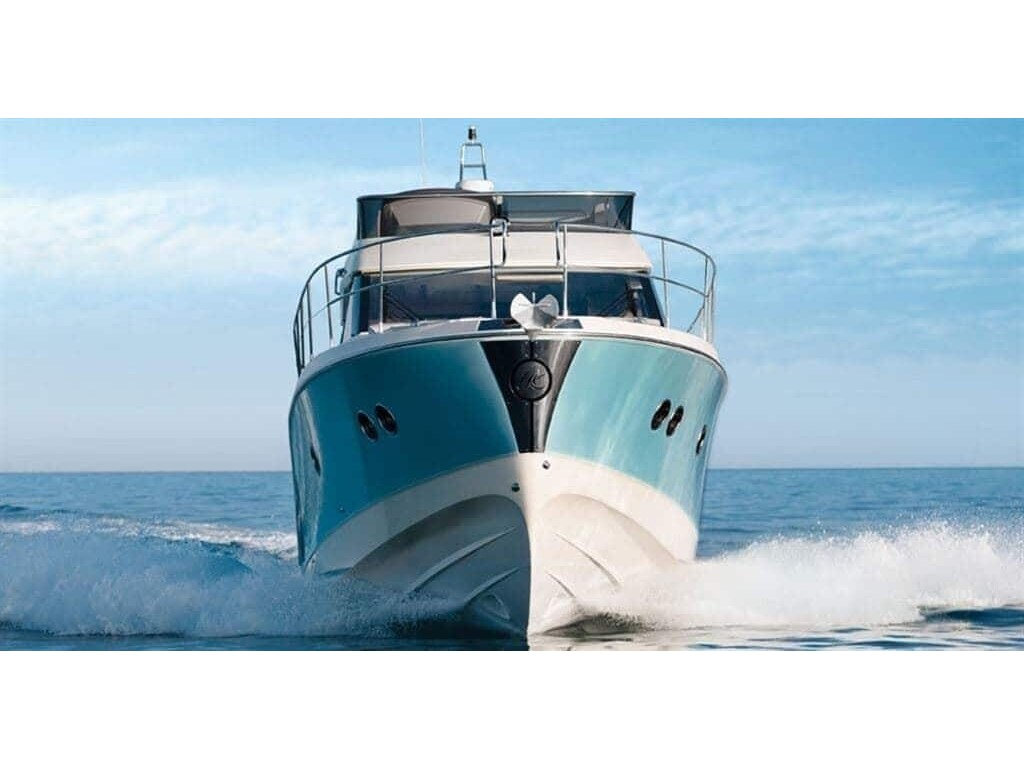 2015 Beneteau boat for sale, model of the boat is Monte Carlo 4 & Image # 2 of 25