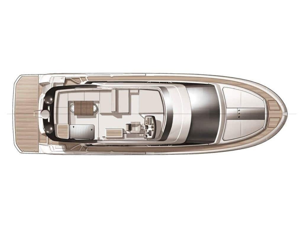 2015 Beneteau boat for sale, model of the boat is Monte Carlo 4 & Image # 4 of 25