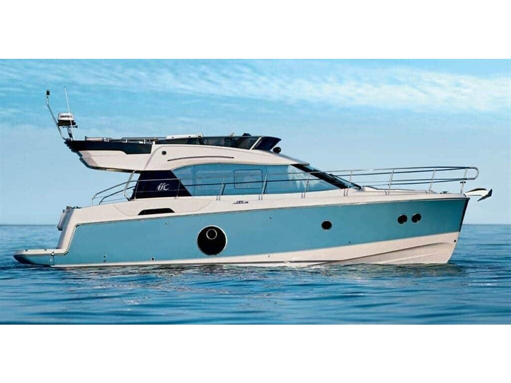 2015 Beneteau boat for sale, model of the boat is Monte Carlo 4 & Image # 23 of 25