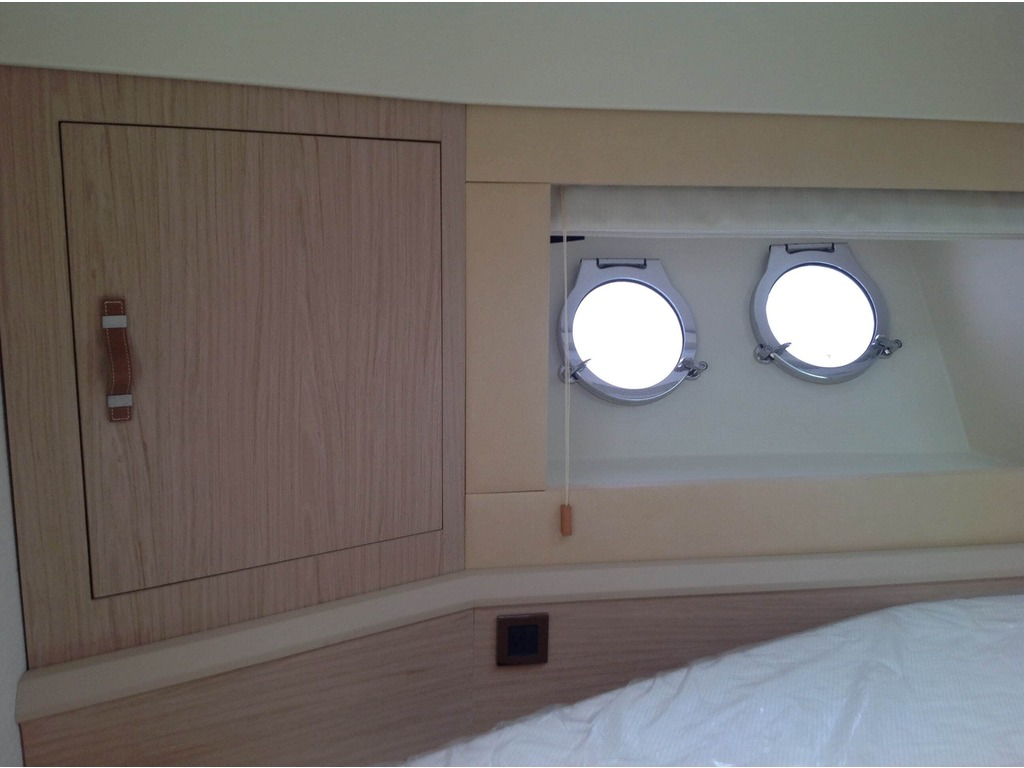 2015 Beneteau boat for sale, model of the boat is Monte Carlo 4 & Image # 22 of 27