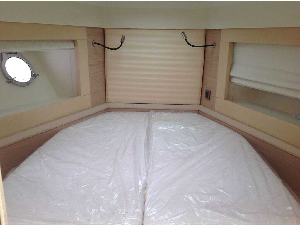 2015 Beneteau boat for sale, model of the boat is Monte Carlo 4 & Image # 21 of 27